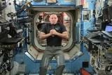 Космонавт рассказал, можно ли прочитать газету на Земле с борта МКС