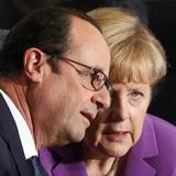 WikiLeaks: Олланд назвал встречу по Греции с Меркель «шоу»