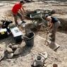 В Иерусалиме нашли уникальный тысячелетний амулет
