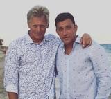 """Падчерицу Маши Распутиной """"застукали"""" в объятиях сына Дмитрия Пескова"""