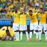 ЧМ-2014 - День 16: Бразилия озадачила своих болельщиков
