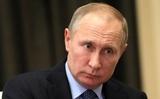 Путин заявил о необходимости обеспечить рост зарплат россиян