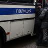 В Москве задержали двух  похителей денег у столичного банка
