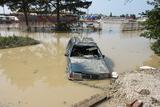 Сербский Обреновац подлежит полной эвакуации из-за наводнения