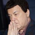 Певец и депутат Иосиф Кобзон госпитализирован с аритмией сердца