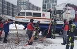 97 рыбаков сняли со льда в Финском заливе