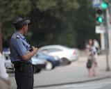 В Волгоградской области мужчина украл целую автобусную остановку