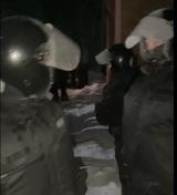 Силовики не побоялись целой толпой прийти с обыском в Среднеуральский женский монастырь