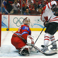 Брызгалов предложил закрыть хоккей в России в случае проигрыша на Олимпиаде