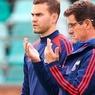 Капелло намерен изменить игру сборной России