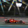 Гран-при Абу-Даби: Росберг доминирует в квалификации