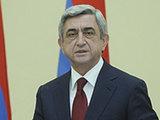 Саргсян: Правительство Армении возьмет на себя «груз тарифов»