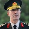 Бывший глава военно-воздушных сил Турции взял на себя ответственность за восстание