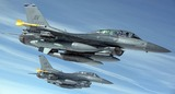 ВВС Бельгии заявили о перехвате истребителей РФ над Балтикой