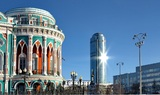 В Екатеринбурге отменили выборы мэра