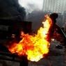 В Новосибирске арестованы предполагаемые поджигатели ОВД
