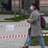 В России выявлено ещё более 10 тысяч новых случаев коронавируса