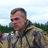 СК: Глава Гослесслужбы Забайкалья задержан за должностные преступления, а не пожары