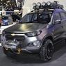 Правительство РФ поддержит проект Chevrolet Niva