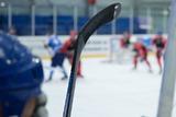 Российские хоккеистки впервые вышли в полуфинал Олимпиады