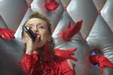 Супруга Валерия Меладзе Альбина Джанабаева кардинально изменила имидж (ВИДЕО)