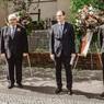 Посол России прокомментировал отказ украинского коллеги от участия в церемонии в Берлине