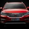 """Компания Alibaba презентовала первый """"умный автомобиль"""" из Китая"""