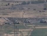 Миротворцы в Карабахе - только российские, но и Турция не намерена оставаться в стороне