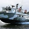 Российским военным показали катер системы «Калашников»
