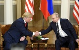 """Песков о встрече Путина и Трампа: """"Мяч на стороне Вашингтона"""""""