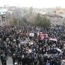 Жители Армении протестуют против повышения тарифов на услуги ЖКХ