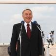 Нурсултан Назарбаев объявил о своей отставке