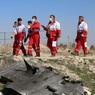 Западная разведка склоняется к версии о неисправности разбившегося в Иране самолёта