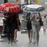 Потепление в Москву придет в понедельник