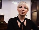 Мария Максакова вернулась в Россию