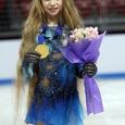 Четыре четверных прыжка в одном прокате: Александра Трусова обошла Алину Загитову