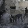 Россиянка, ставшая инвалидом, спасая детей в Сирии, вывезена в Петербург