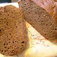 Без гламура. Сказка про черный хлеб