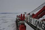 Китай претендует на Арктику