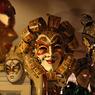 Тщеславие стало главной темой Венецианского карнавала