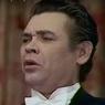 Ушёл из жизни оперный певец Александр Ведерников