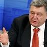 Порошенко не будет отвоевывать Крым