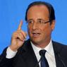 Франсуа Олланд летит в Москву договариваться вместе бороться с ИГИЛ