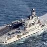 Начались работы по модернизации единственного авианосца ВМФ России