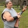 Американка в воспитательных целях расстреляла у детей айфон (видео)