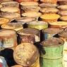 На окраине Казани найдено захоронение токсичных отходов