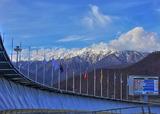 Олимпиада в Сочи принесла доход в полтора миллиарда рублей