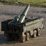"""Новая ракета для комплекса """"Искандер"""" испытана на полигоне """"Капустин Яр"""""""