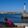 Украинский министр сообщил о возобновлении поездок в Крым, но не сказал - на чем