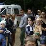 В Германии выросло число беженцев из Чечни